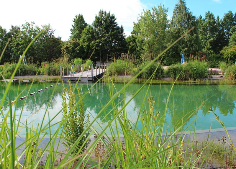 Naturbadesee_aquaLaatzium-Schwimmbad-Hannover