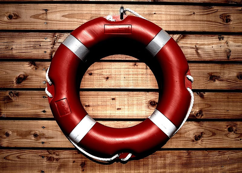 Rettungsschwimmer (m/w/d)