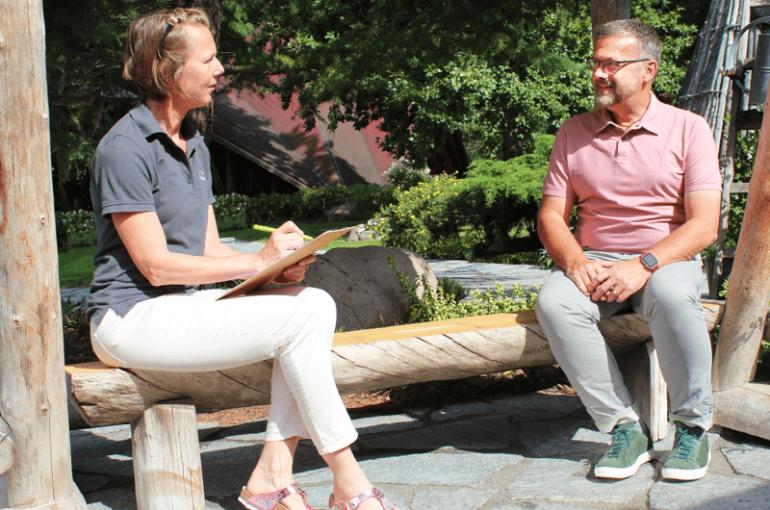Geschäftsführer Carsten Otte im Interview