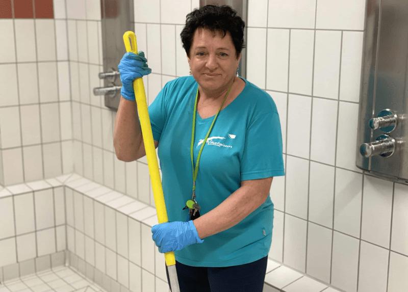 Reinigungsfachkraft (m/w/d)