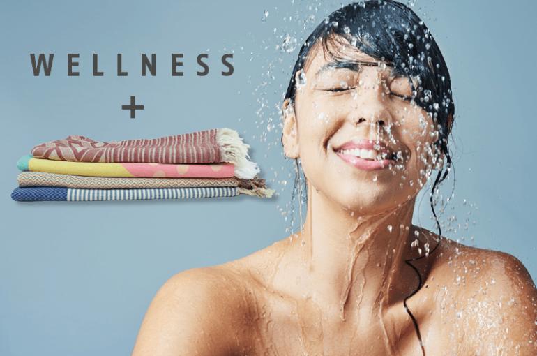 Wellness pur mit Extra